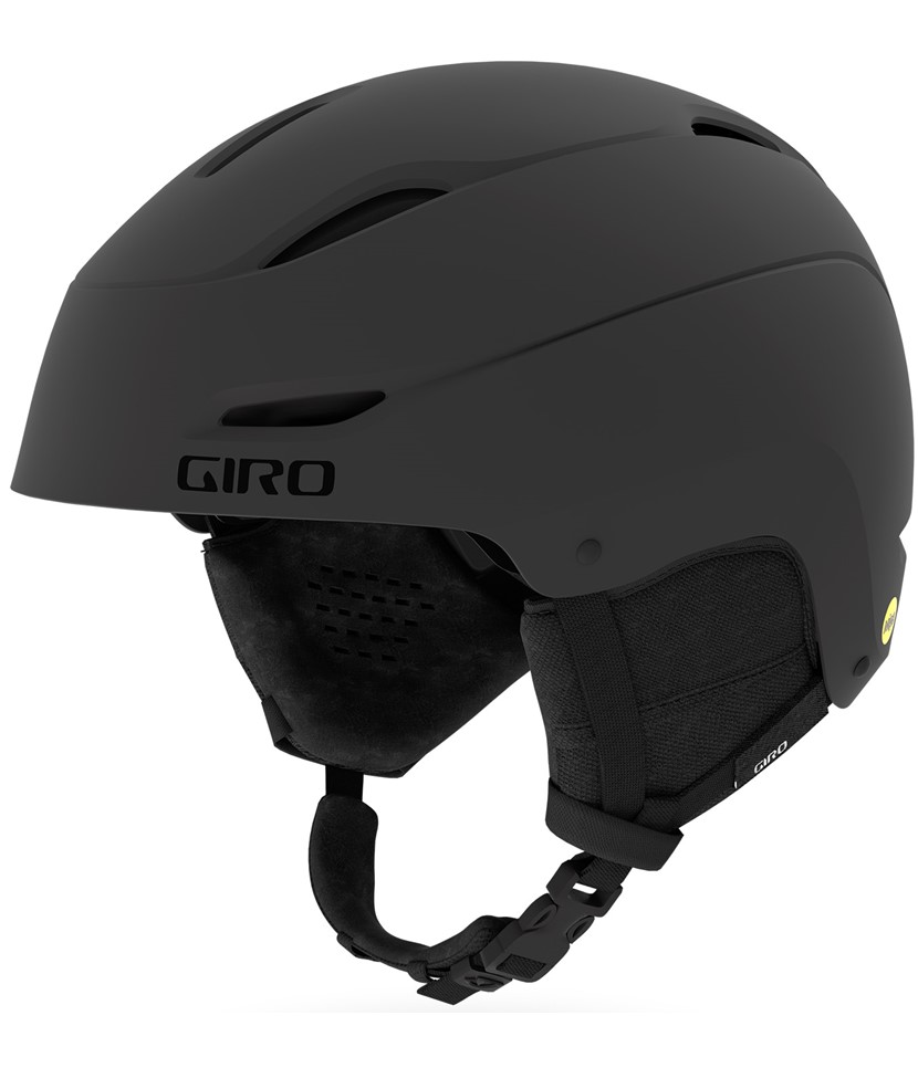 Giro Ratio Mips Helmet-Black 2.