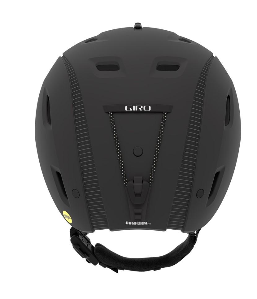 Giro Range Mips Helmet-Black 2.