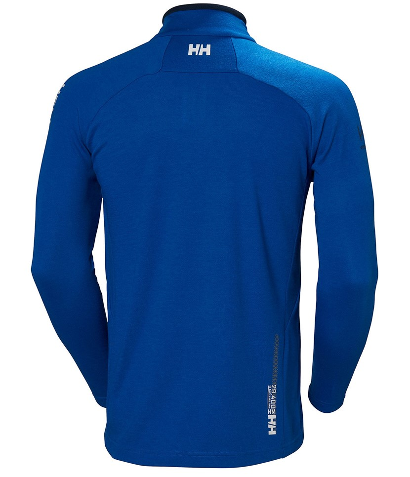 Helly Hansen HP Pullover Midlayer-Olympian Blue 2.