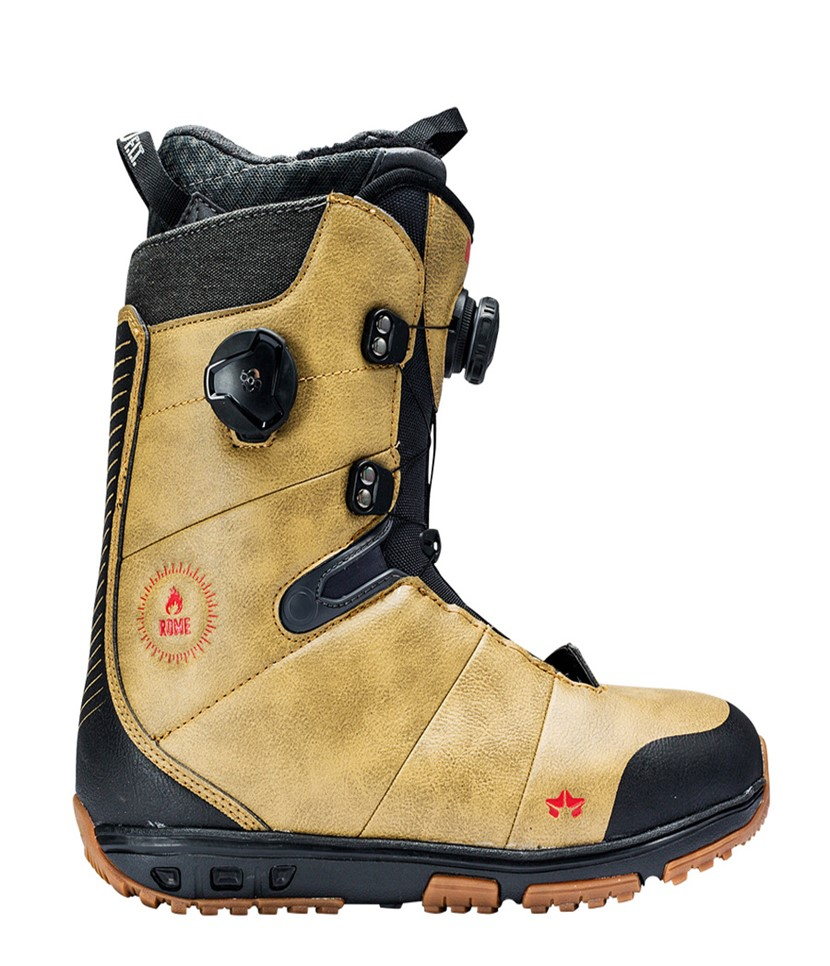 Rome Inferno 2018 Snowboard Boots