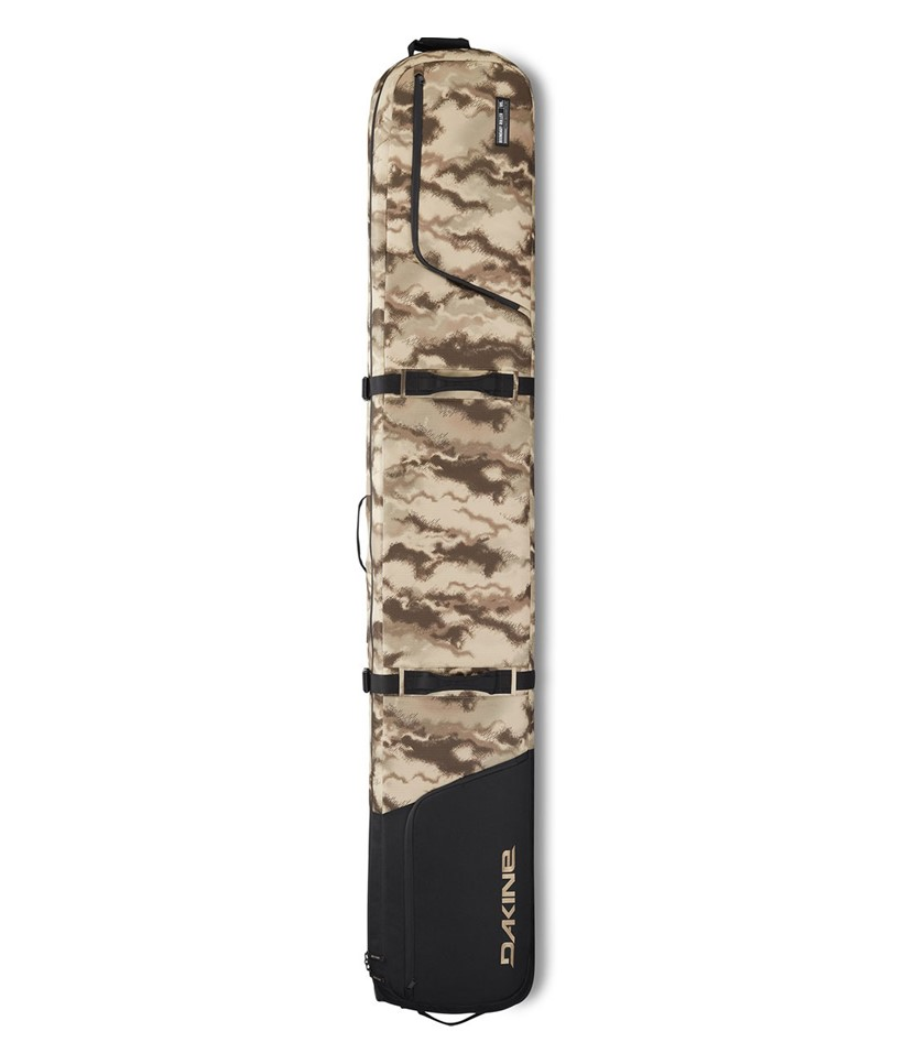 Dakine Boundary Ski Roller Bag Ashcroft Camo