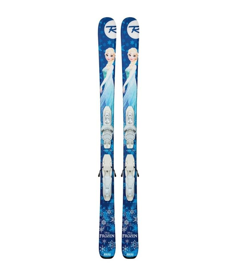 Rossignol Frozen Kids Ski