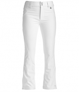Nils Betty Pants-White