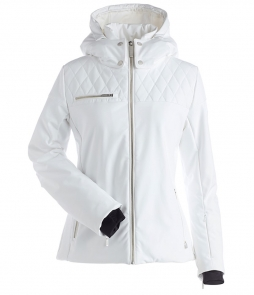 Nils Philippa Jacket-White