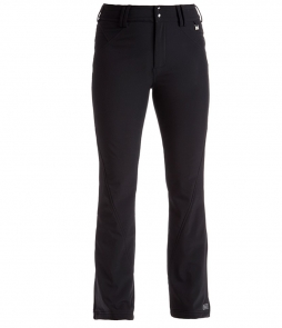 Nils Betty Pants-Black