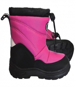 XTM Kids Apre Puddle Boots-Candy