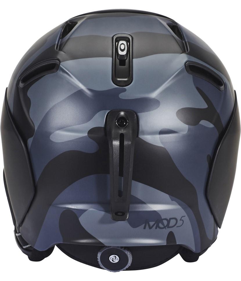 Oakley Mod 5 Helmet - Factory Pilot Night Camo
