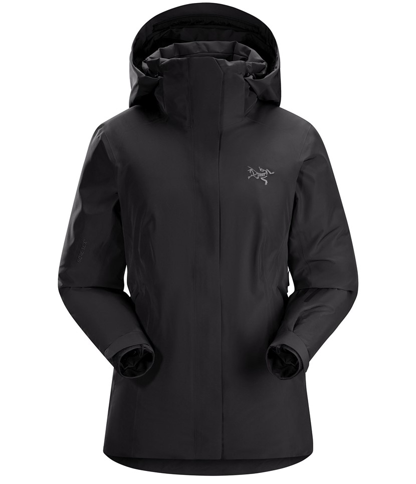 Arc'teryx Andressa Jacket-Black