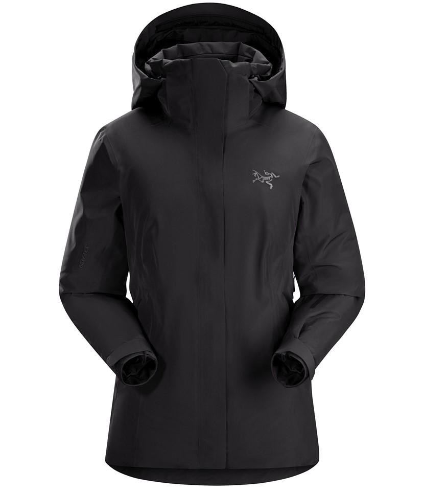 Arc'teryx Andressa Jacket-Black
