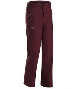 Arc'teryx Ravenna Ladies Pants-Crimson