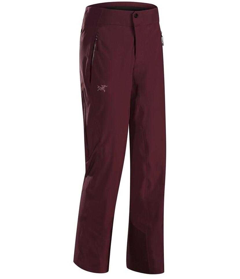 Arc'teryx Ravenna Ladies Pants-Crimson