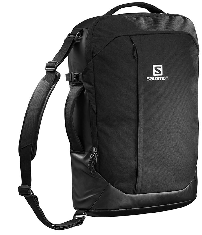 Salomon Commuter Gearbag-Black