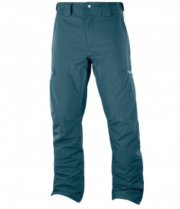 Salomon QST Men's Pant-Reflecting Pond