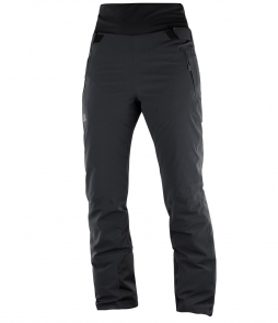 Salomon Catch Me Pant-Black