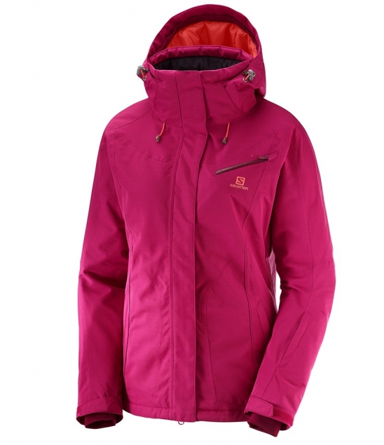 a2bfbf48 Womens Jackets - Paul Reader Snow Sports