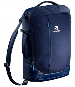 Salomon Commuter Gearbag-Navy
