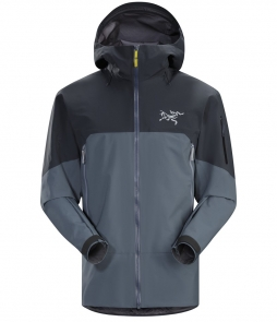 Arc'teryx Rush Men's Jacket-Mintaka