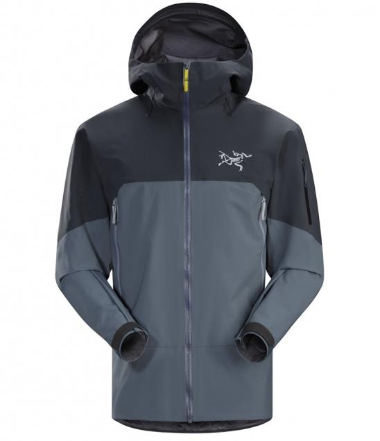Arc'teryx Rush Men's Jacket-Mintaka
