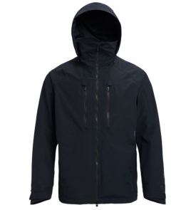Burton AK Gore-Tex Swash Jacket-True Black