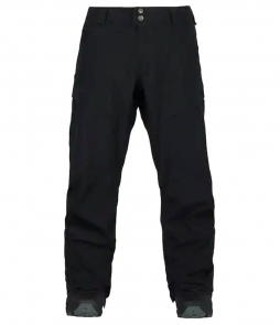 Burton AK Gore-Tex Swash Pant-True Black