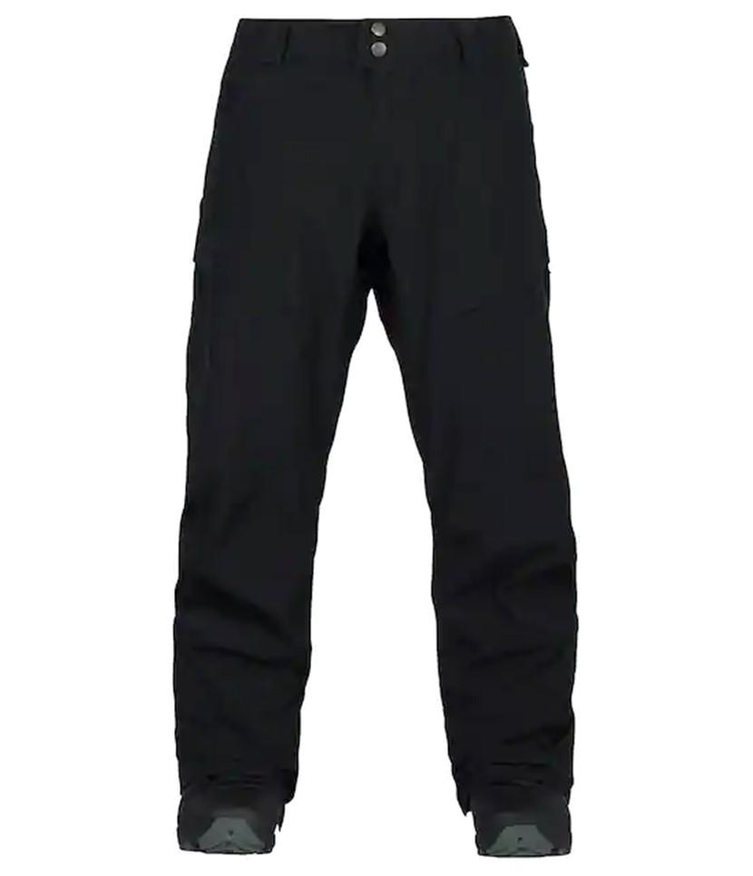 Burton AK Gore-Tex Swash Pant-True Black