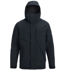 Burton Gore-Tex Radial Jacket-True Black