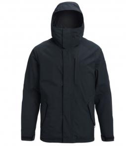 Burton Gore-Tex Radial Jacket-True Black