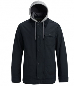 Burton Gore-Tex Dunmore Jacket-True Black