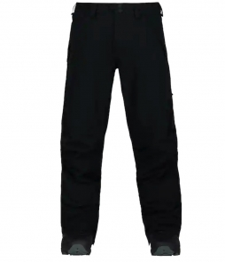 Burton Vent Pant-True Black