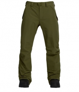 Burton Vent Pant-Forest Night