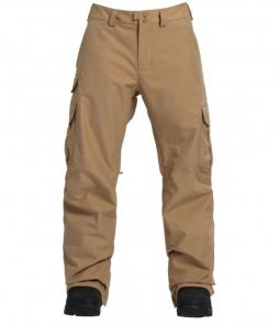 Burton Cargo Pant-Kelp