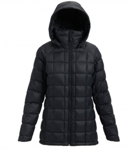 Burton AK Baker Down Jacket-True Black