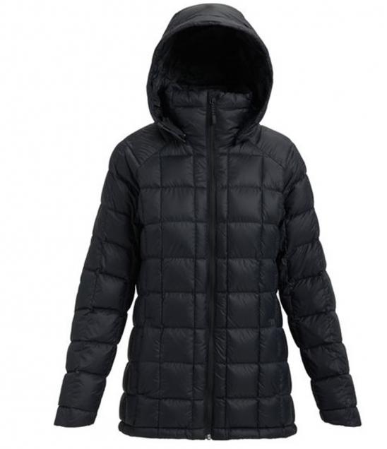 Burton AK Baker Down Jacket-True Black