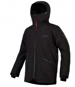 Picture Zephir Jacket-Black