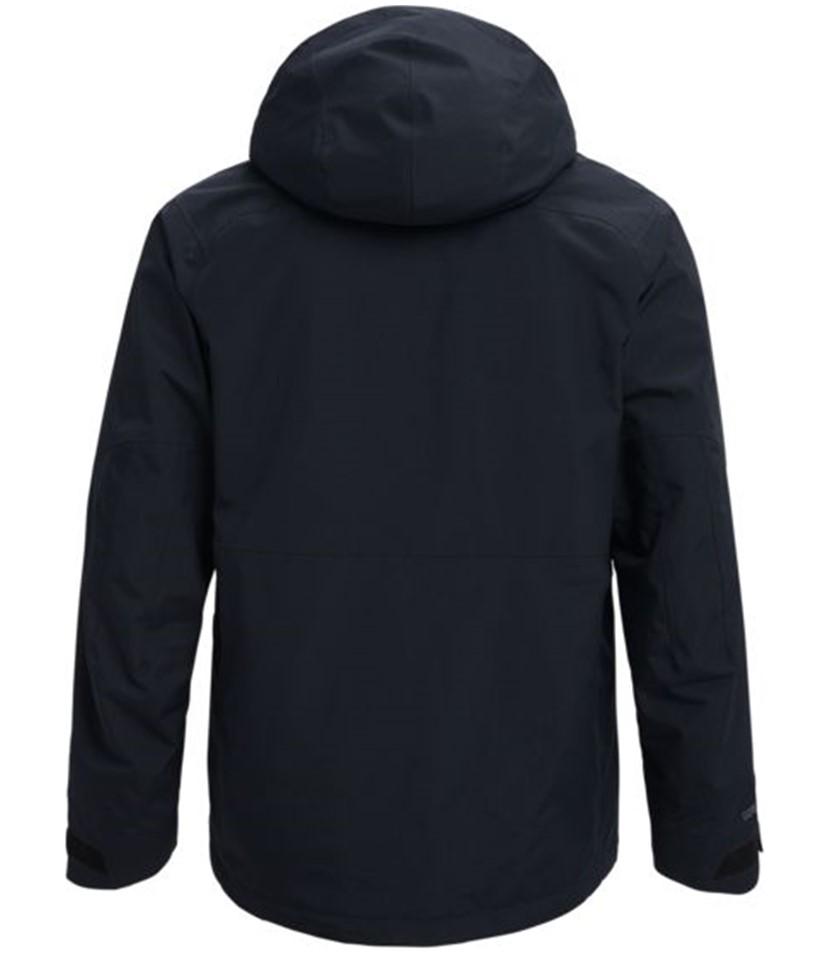 Burton AK Gore-Tex Swash Jacket-True Black 2.