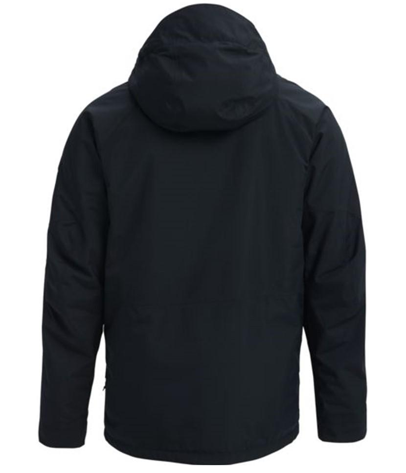 Burton Gore-Tex Radial Jacket-True Black 2.