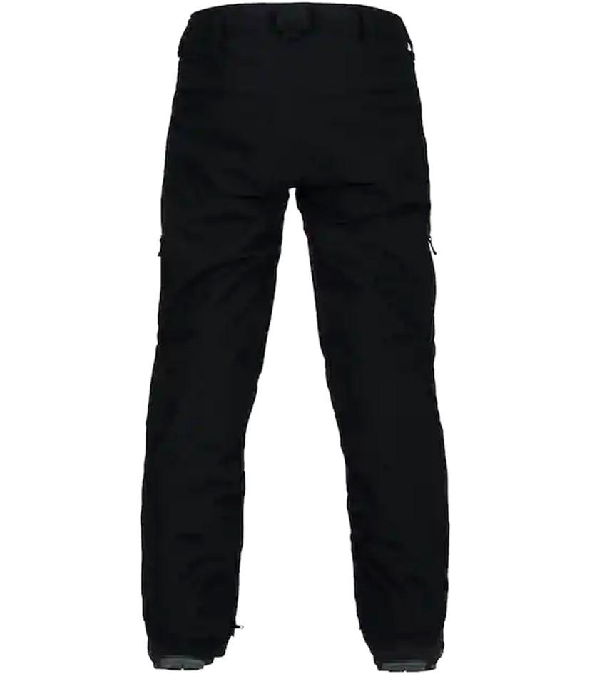 Burton Vent Pant-True Black 2.