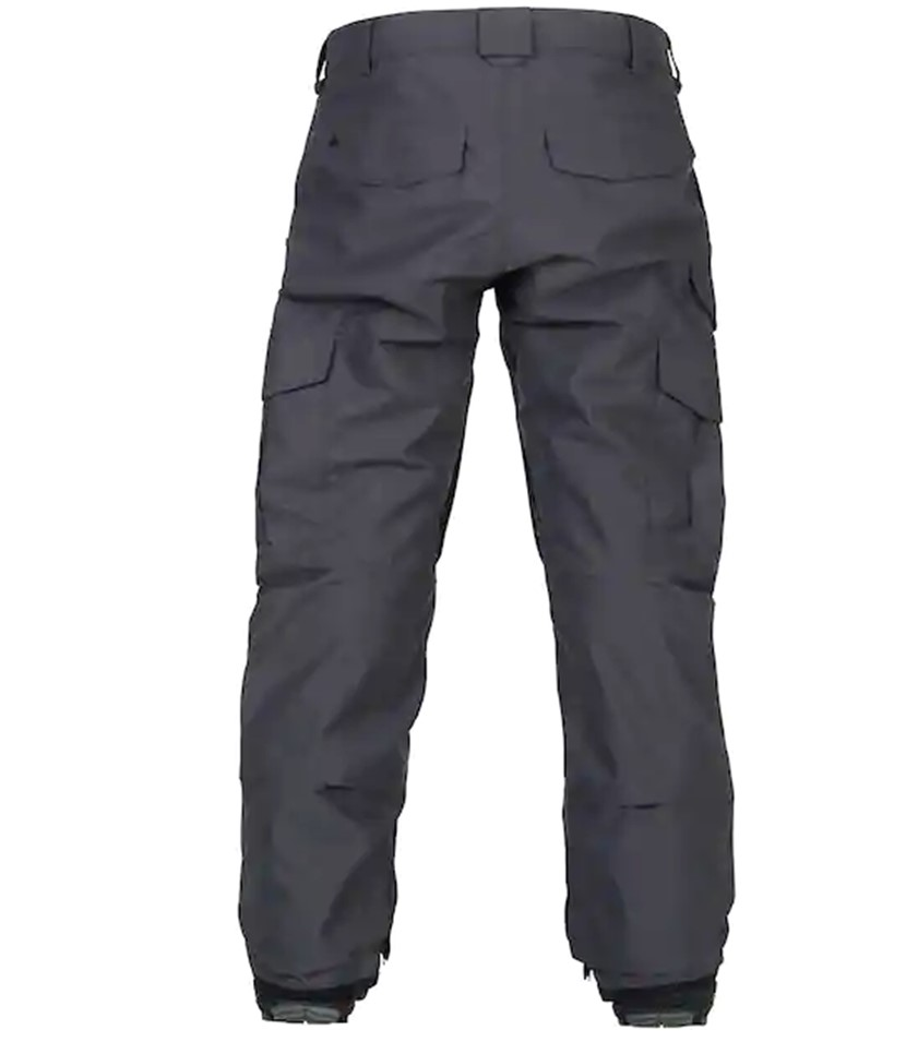 Burton Cargo Pant-Faded 2.