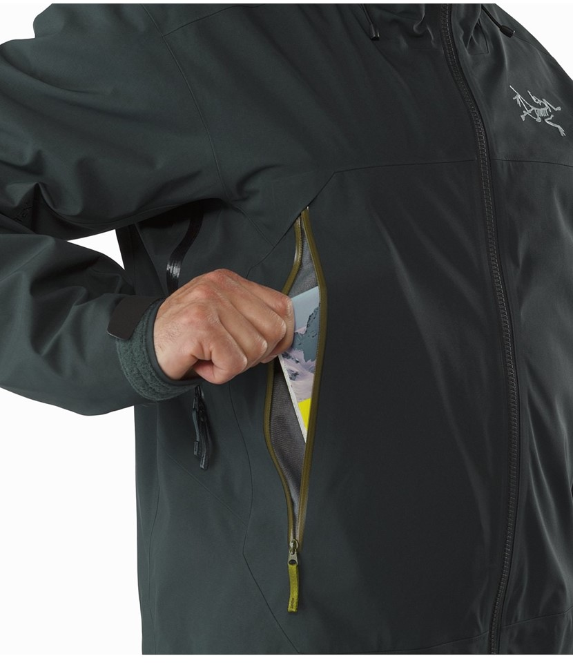 Arc'teryx Sabre Men's Jacket-Orion 3.