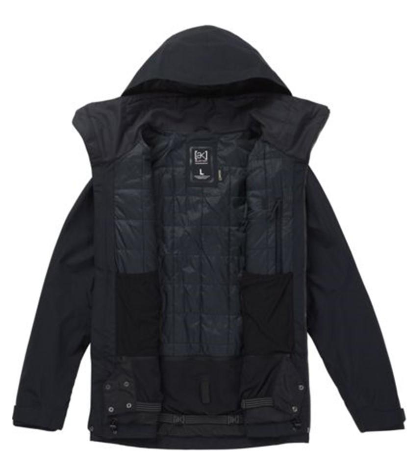 Burton AK Gore-Tex Swash Jacket-True Black 3.