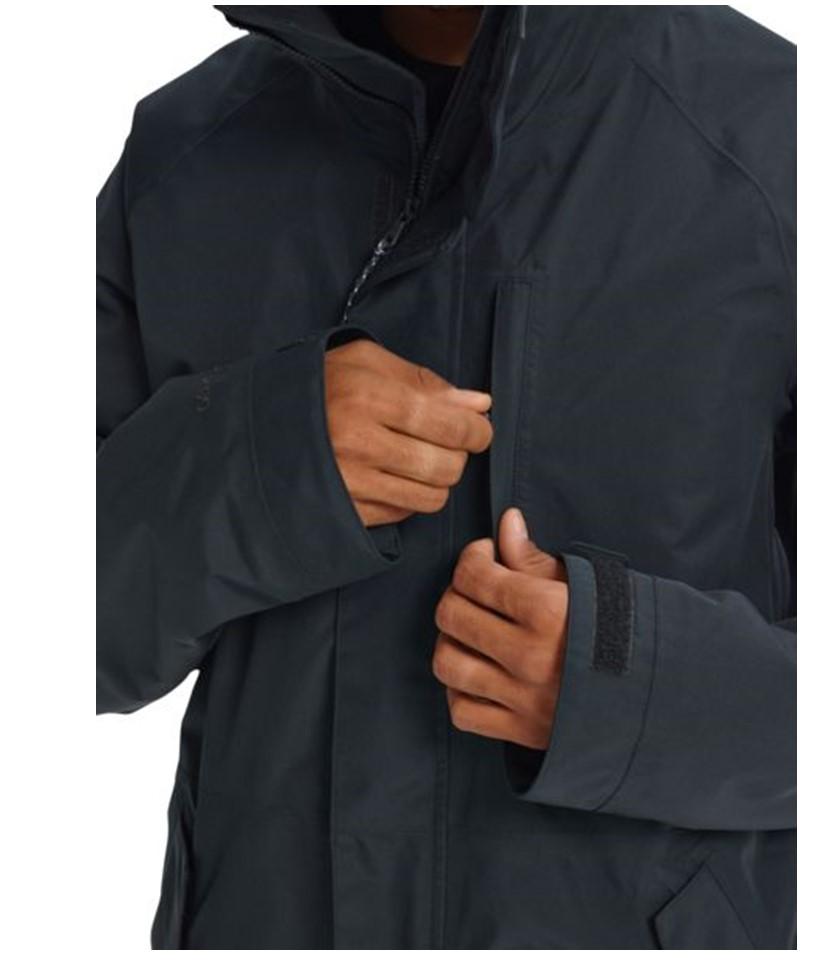 Burton Gore-Tex Radial Jacket-True Black 3.