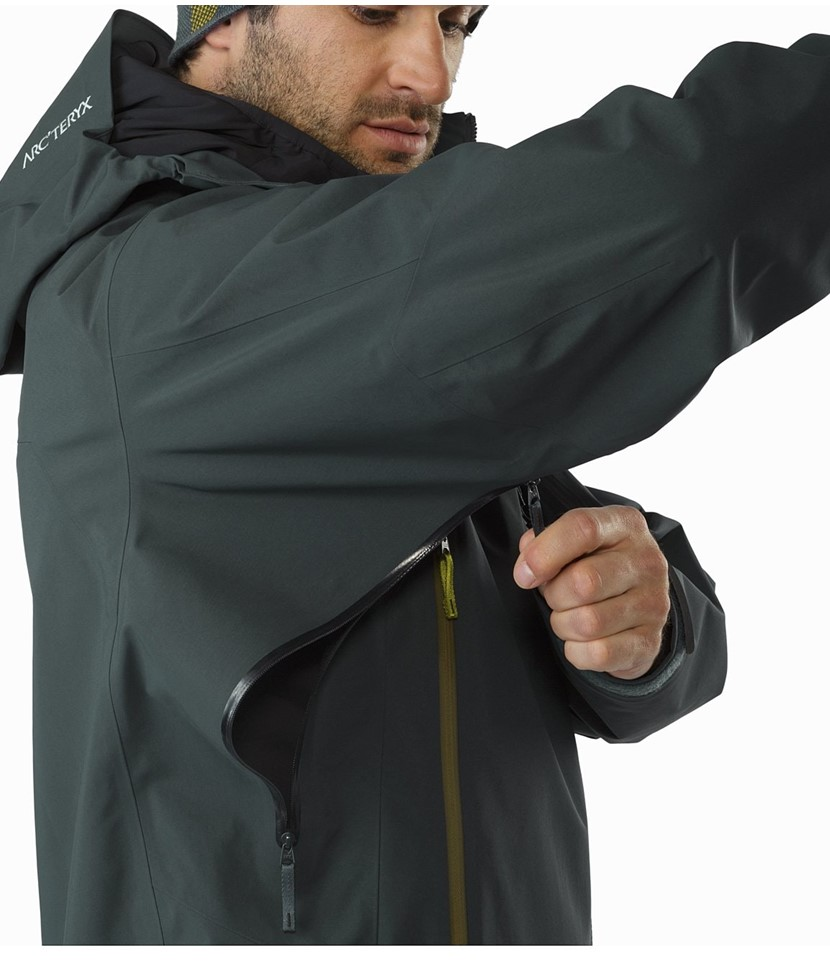 Arc'teryx Sabre Men's Jacket-Orion 4.