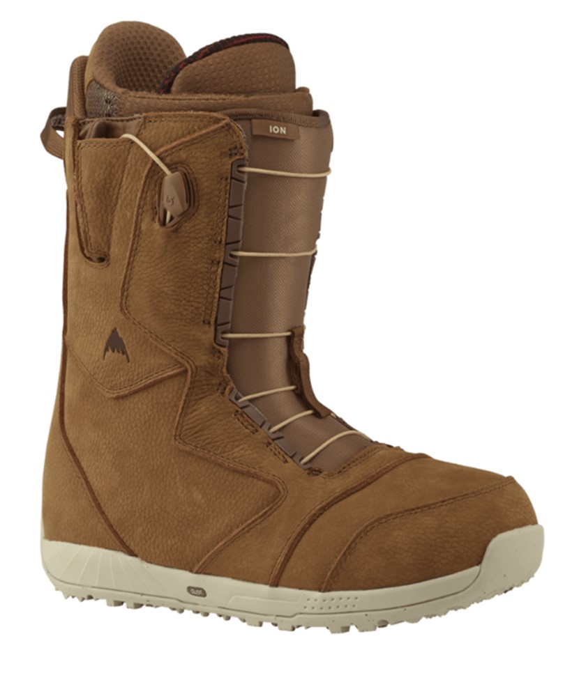 Burton Ion Leather 2019 Snowboard Boots