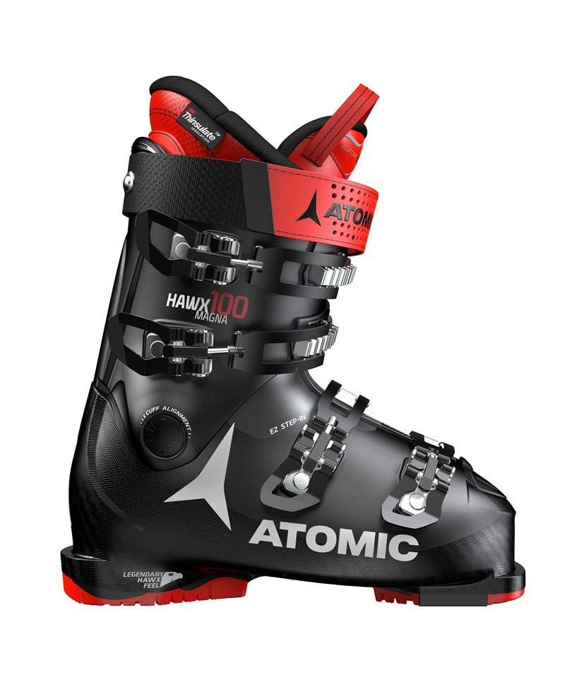 Atomic Hawx Magna 100 S Ski Boots Paul Reader Snow Sports