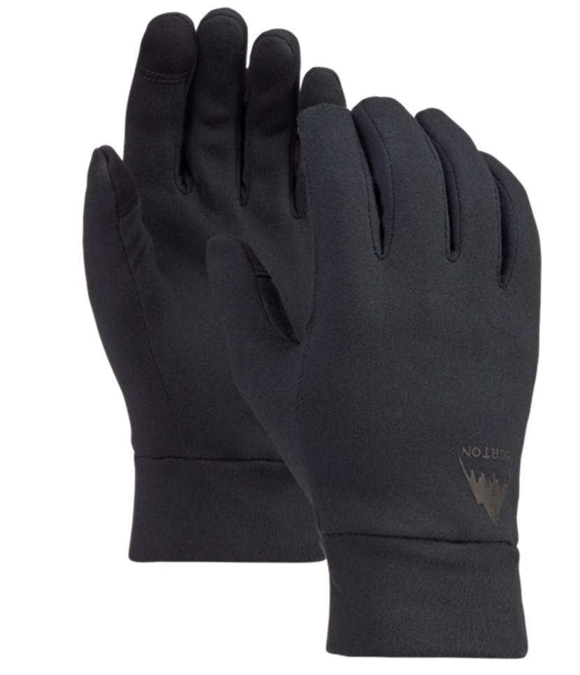 Burton Deluxe Gore-Tex Glove Liner-Black