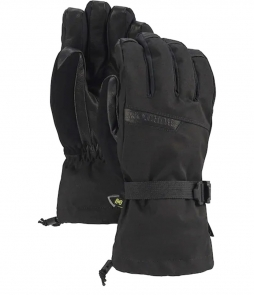 Burton Deluxe Gore-Tex Glove-True Black