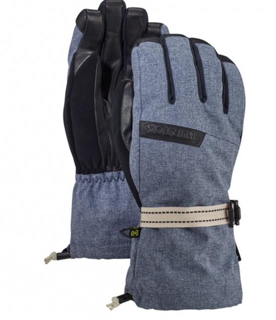 Burton Deluxe Gore-Tex Glove-Mood Indigo