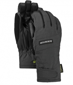 Burton Reverb Gore-Tex Glove-True Black