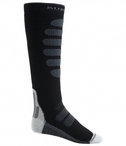 Burton Men's Performance Sock-True Black