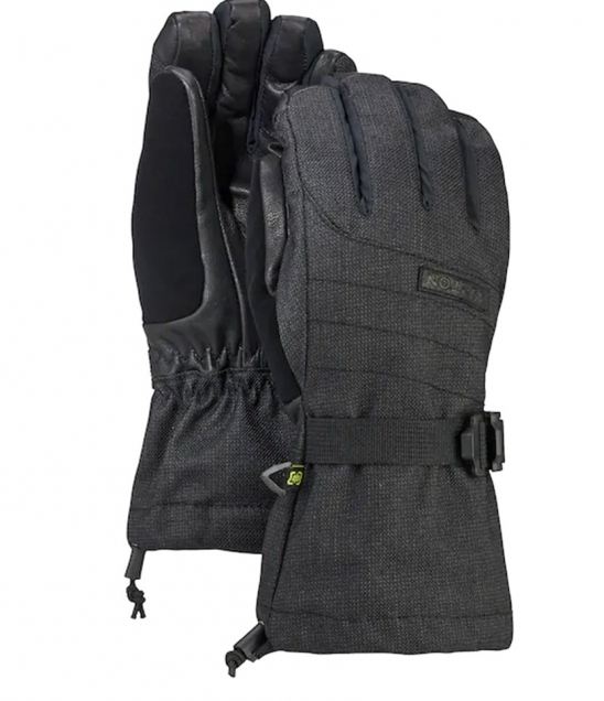 Burton Women's Deluxe Gore-Tex Glove-True Black